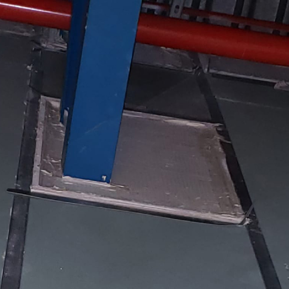 Fire Stopping Contractors Dublin