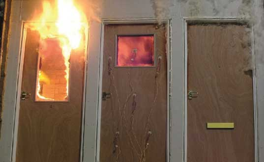 Fire Damper Maintenance Ireland