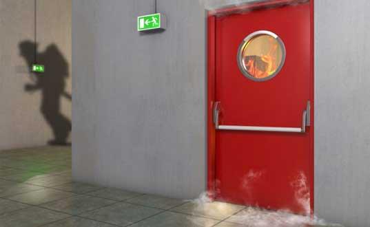 Passive Fire Protection Dublin